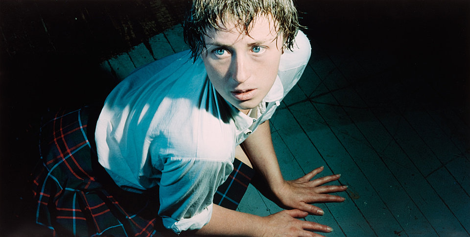 The inner meaning of Cindy Sherman